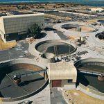 ¿Qué es el tren de tratamiento de aguas residuales ?